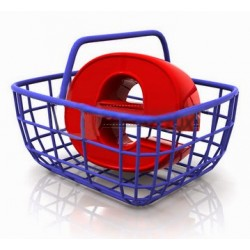 中國網絡購物市場:發展趨勢